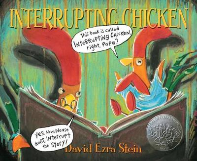 Interrupting Chicken -