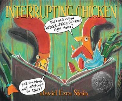 Interrupting Chicken -