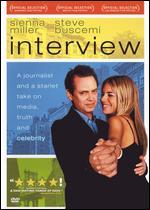 Interview - Steve Buscemi