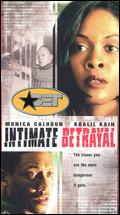 Intimate Betrayal - Diane Wynter