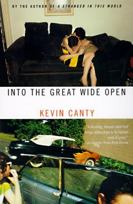 Into the Great Wide Open - Canty, Kevin