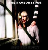 Into the Night - The Raveonettes