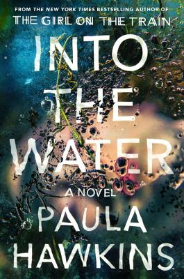 Into the Water - Hawkins, Paula