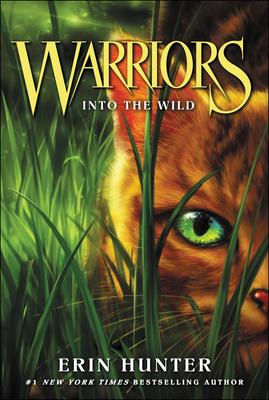 Into the Wild - Hunter, Erin