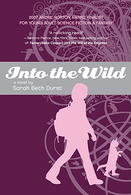 Into the Wild - Durst, Sarah Beth