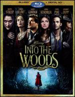 Into the Woods [Includes Digital Copy] [Blu-ray] - Rob Marshall