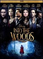 Into the Woods - Rob Marshall