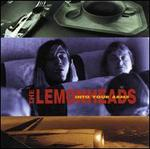 Into Your Arms [CD Single]