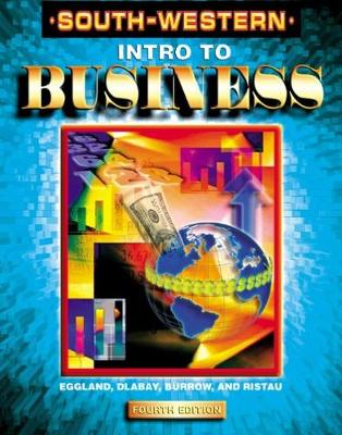 Intro to Business - Eggland, Steven A