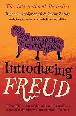 Introducing Freud - Appignanesi, Richard, and Miller, Jonathan