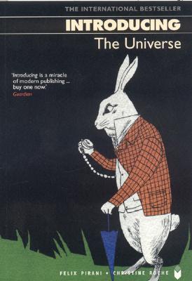 Introducing the Universe - Pirani, Felix Arnold E, and Roche, Christine, and Appignanesi, Richard (Editor)