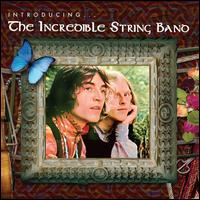 Introducing - The Incredible String Band