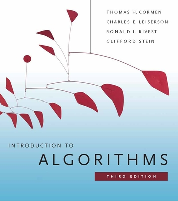 Introduction to Algorithms - Cormen, Thomas H
