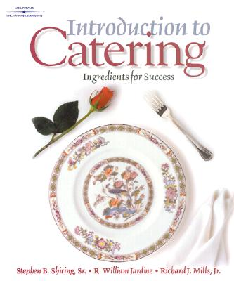 Introduction to Catering - Shiring, Stephen B