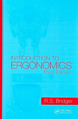 Introduction to Ergonomics - Bridger, Robert