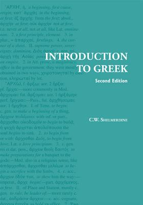 Introduction to Greek - Shelmerdine, Cynthia W
