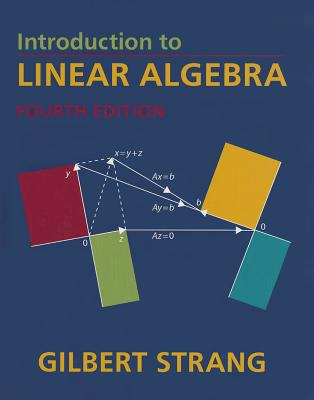 Introduction to Linear Algebra - Strang, Gilbert