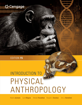 introduction to anthropology Find great deals on ebay for introduction to anthropology and introduction to physical anthropology shop with confidence.