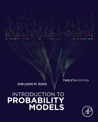 Introduction to Probability Models - Ross, Sheldon M.