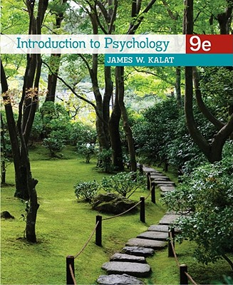 Introduction to Psychology - Kalat, James W