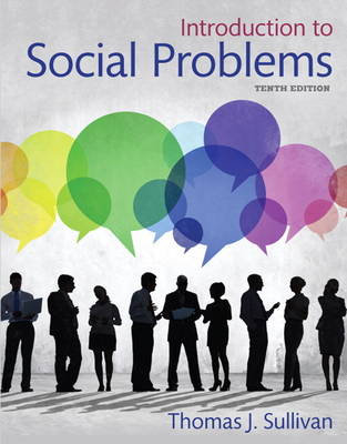 Introduction to Social Problems - Sullivan, Thomas J.