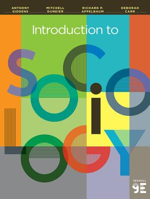 Introduction to Sociology - Giddens, Anthony