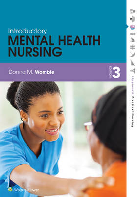 Introductory Mental Health Nursing - Womble