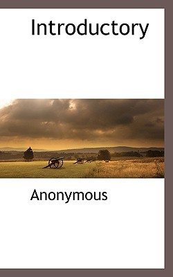 Introductory - Anonymous