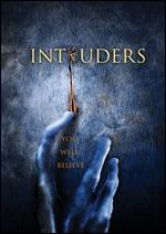 Intruders - Dan Curtis