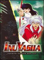 Inu Yasha: Season 4, Vol. 4 [Deluxe Edition]
