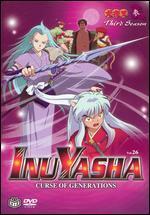 Inu Yasha, Vol. 26: Curse of Generations