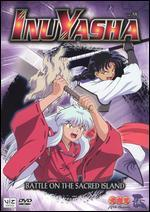 Inu Yasha, Vol. 38: Battle on the Sacred Island
