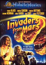 Invaders from Mars - Tobe Hooper