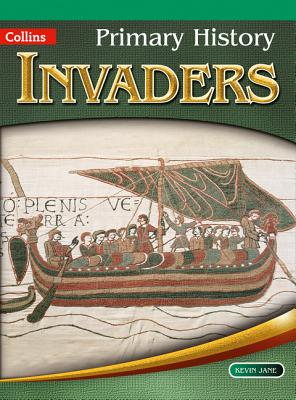 Invaders - Jane, Kevin