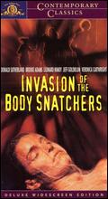 Invasion of the Body Snatchers [Blu-ray] - Philip Kaufman