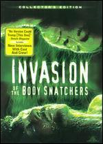 Invasion of the Body Snatchers [Collector's Edition] [2 Discs]