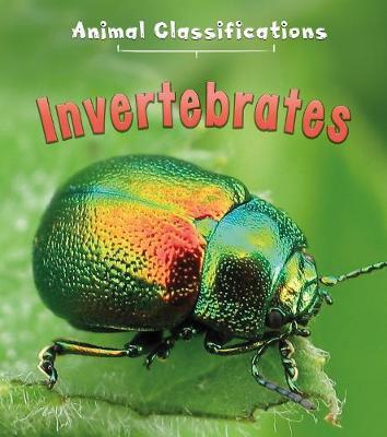 Invertebrates - Royston, Angela
