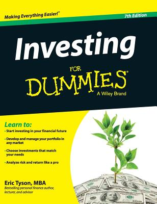 Investing for Dummies - Tyson, Eric, MBA