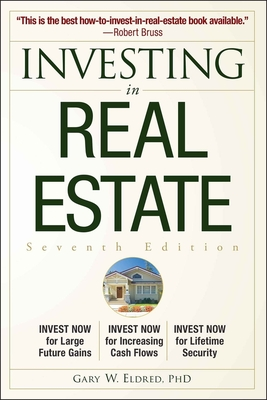 Investing in Real Estate - Eldred, Gary W