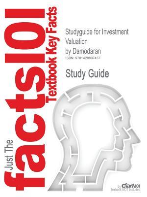 Investment Valuation - Damodaran, Aswath