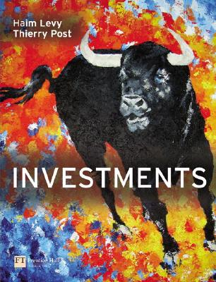 Investments - Levy, Haim, Professor, and Post, Thierry