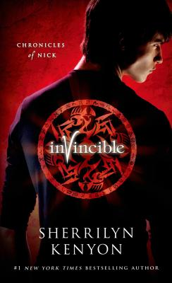 Invincible: The Chronicles of Nick - Kenyon, Sherrilyn