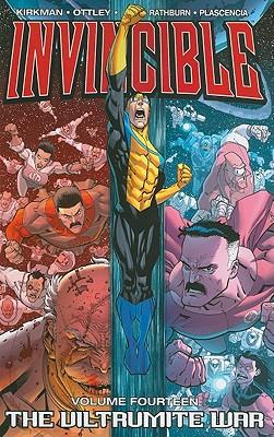 Invincible: Viltrumite War Volume 14 - Ottley, Ryan (Artist), and Kirkman, Robert