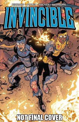 Invincible Volume 17 Tp - Kirkman, Robert (Illustrator), and Ottley, Ryan (Illustrator), and Rauch, John