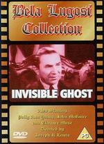 Invisible Ghost