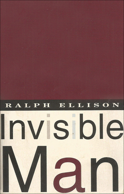 Invisible Man - Ellison, Ralph Waldo (Introduction by)