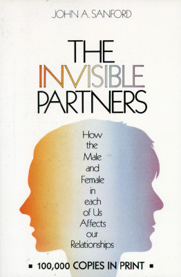 Invisible Partners - Sanford, John A