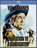 Invitation to a Gunfighter [Blu-ray]