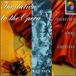 Invitation To The Opera