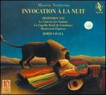 Invocation à la Nuit: Musica Notturna